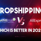 Fulfillman and AliExpress Dropshipping