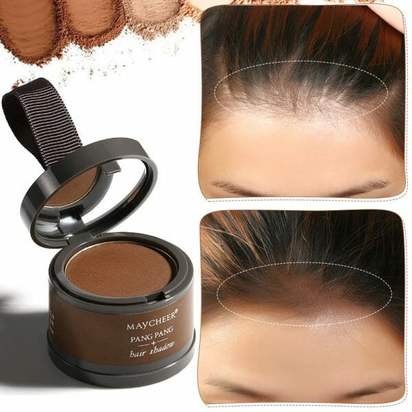 Instant Hair Volumizing Cover Up Powder