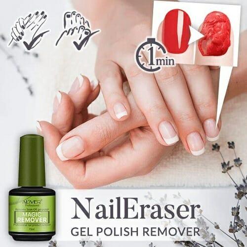 NailEraser Gel Polish Remover