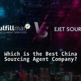 Fulfillman vs. EJET Sourcing
