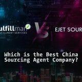Fulfillman vs. EJET Sourcing