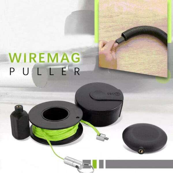 Wiremag Puller