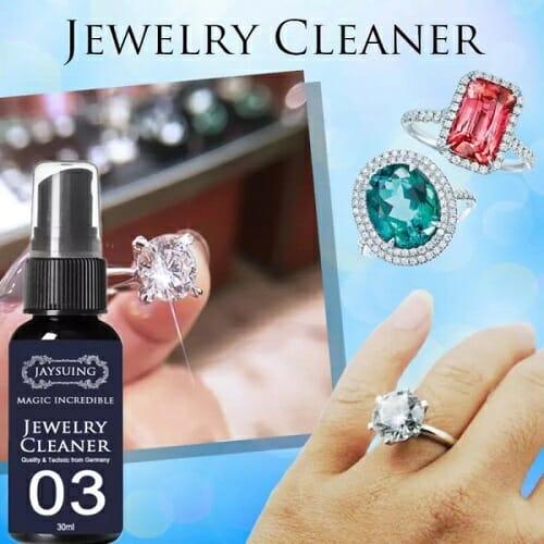 InstaShine Jewelry Cleaner