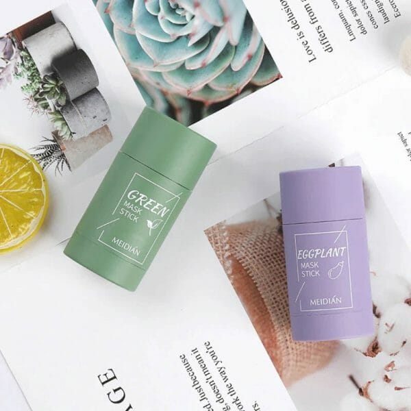 Cleansing Facial Mask Stick For All Skin Types