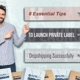 Private label Dropshipping