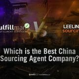 Fulfillman vs. LeelineSourcing Agent