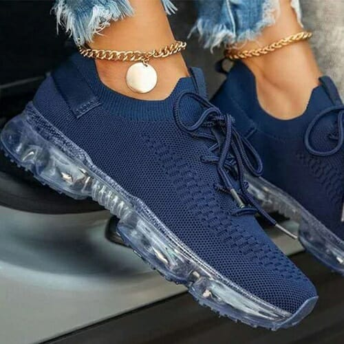 Women Comfy Air Cushion Sneakers
