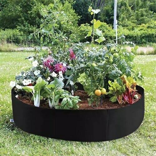 Garden Raised Planting Bed