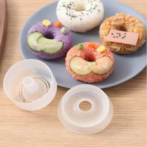 Sushi Donut Shape Maker