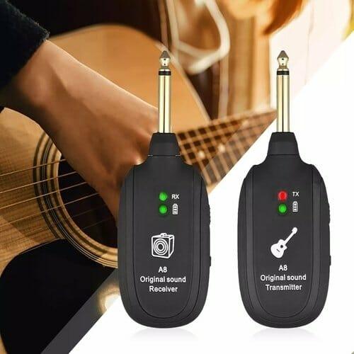 Guitar Wireless System Transmitter