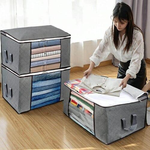 Foldable Storage Bag