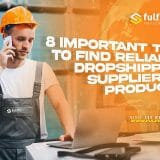 Find Reliable Dropshipping Suppliers & Products
