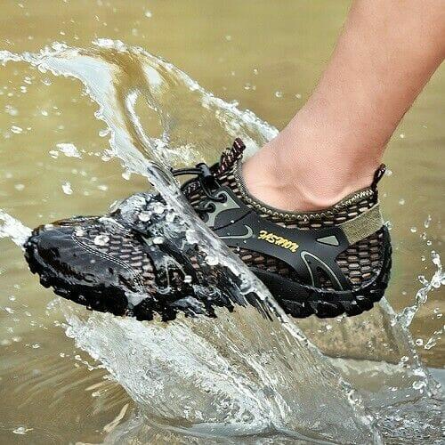 Waterproof Sneakers For Men