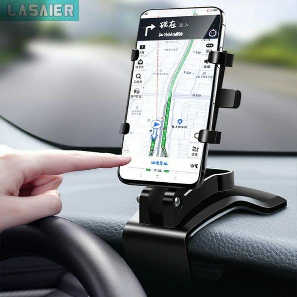 Car Dashboard 360° Phone Holder