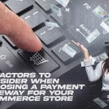 Payment Gateway for Your ecommerce Store