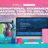 Sell Your Products Internationally