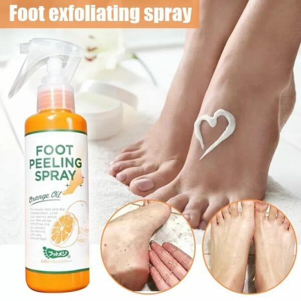 Callus Off Foot Reglow Spray
