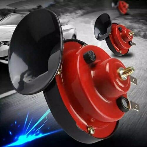 Super Train Horn For Trucks-2pcs