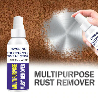 Multi-Purpose Rust Remover Spray