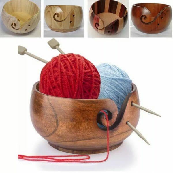 Yarn Bow