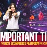 E-commerce Platform for Your Business