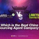 Fulfillman vs. Linkyiwu Sourcing Agent