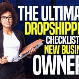 Ultimate Dropshipping Checklist