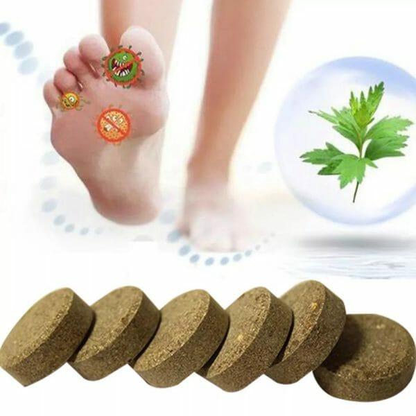Anti-fungal Exfoliating Foot Soak