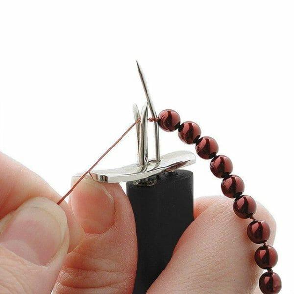 Bead Knotting Tool